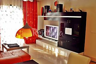 Apartment for rent only 500 meters from the beach Cádiz