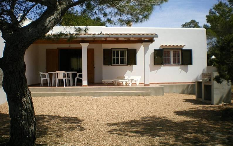 Casa De 2 Habitaciones A 3 Km De La Playa Sant Ferran De