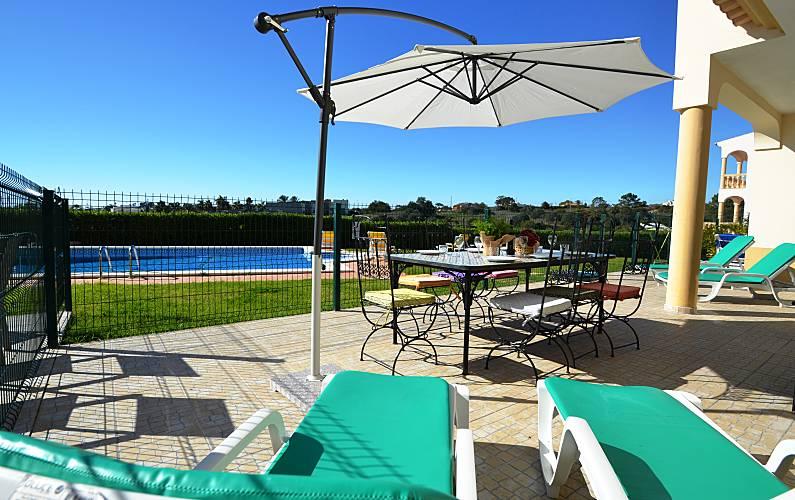 Magnifica Algarve-Faro Silves casa -