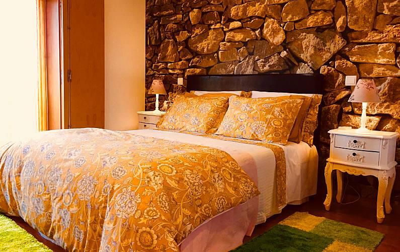 Casa Braga Amares Villa rural -