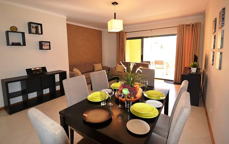 Maravilhoso Algarve-Faro Loulé Apartamento -