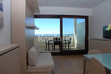 Appartamento in affitto a 50 m dal mare duino aurisina for Affitto duino aurisina