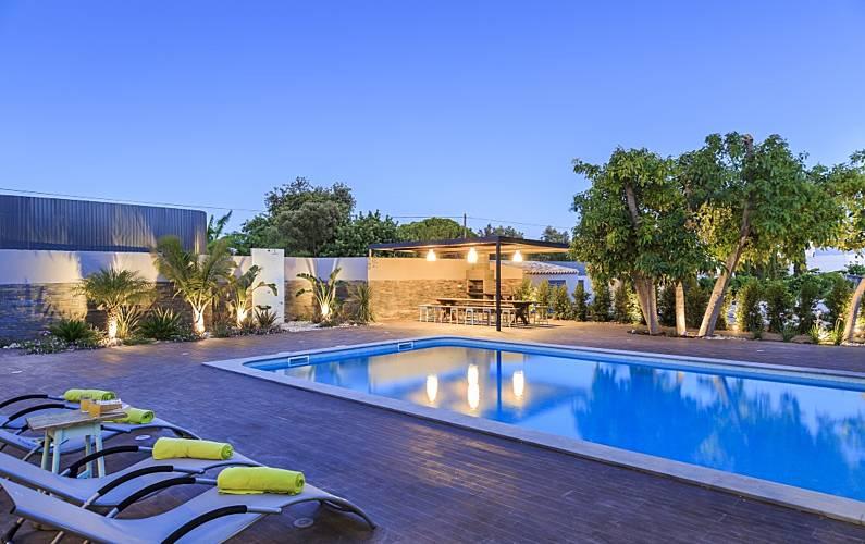 Apartamento para alugar em Quelfes Algarve-Faro -