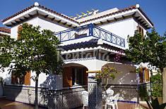 Huis te huur op 150 meter van het strand Almería