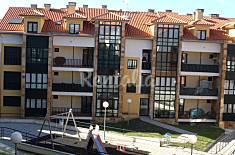 Apartamento de 3 habitaciones a 2.5 km de la playa Asturias