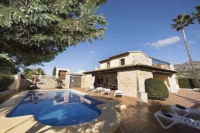 Casa para 6 personas en Alicante Alicante