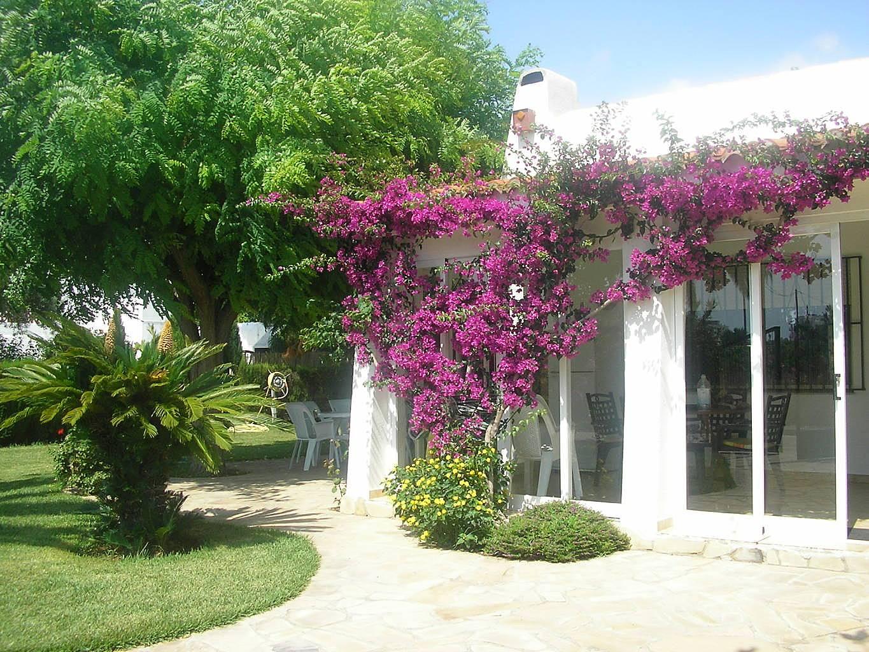 Villa con 3 stanze con piscina benicarl castell n for Piscina benicarlo