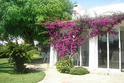 Villa para 8 personas con piscina, a 500 m del mar Castellón