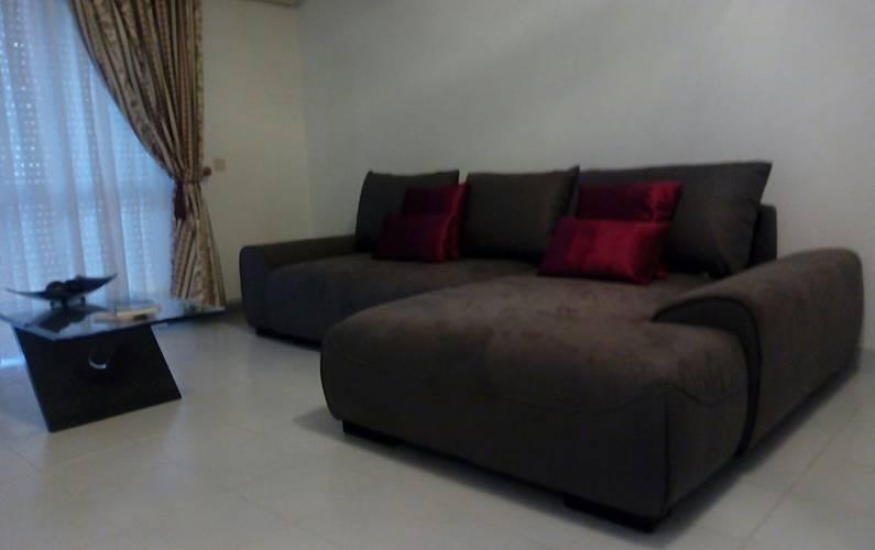 Apartamento Sala Algarve-Faro Loulé Apartamento - Sala