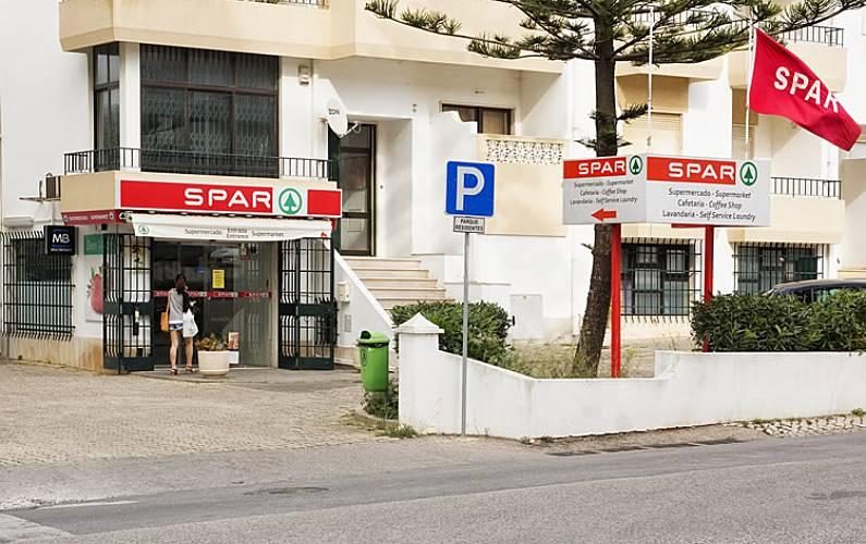 Apartment Outdoors Algarve-Faro Lagos Apartment - Outdoors