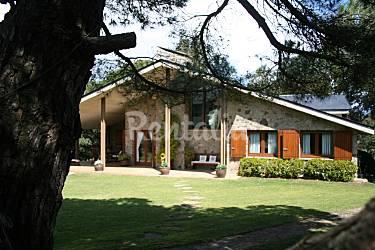 Villa Exterior del aloj. Barcelona Seva Villa en entorno rural