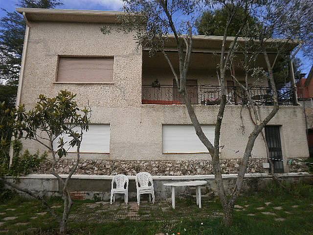 Alquiler apartamentos vacacionales en villalbilla madrid y casas rurales - Casas vacacionales madrid ...