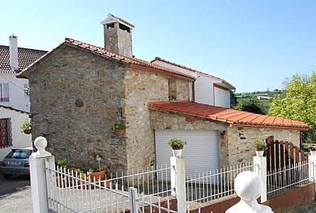 b3a29c0095b35 Alquiler apartamentos vacacionales en Sillobre - Santa Mariña - Fene ...