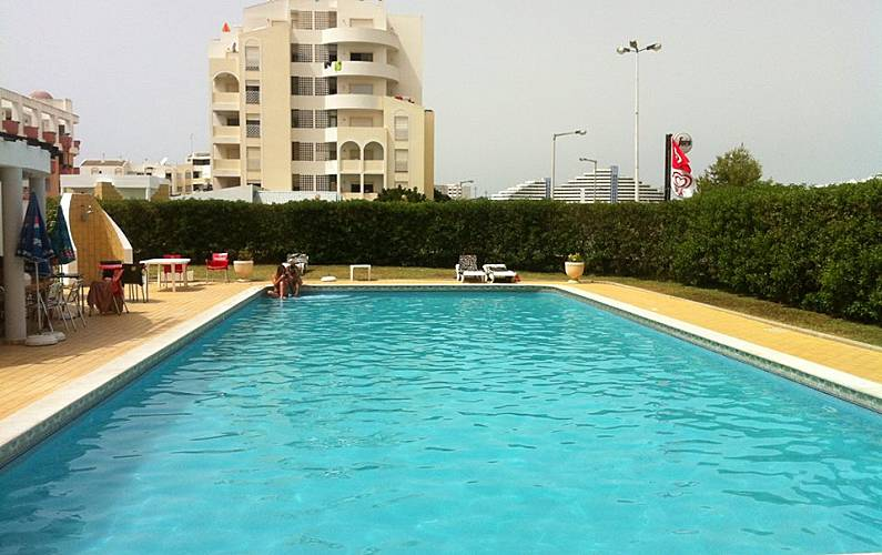 Apartment Swimming pool Algarve-Faro Portimão Apartment - Swimming pool