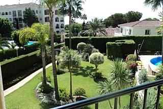 Hacienda Playa Elviria- 80 mts from the beach Málaga