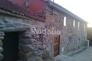 Casa do Rochedo, Gerês- Negrões, Montalegre Vila Real