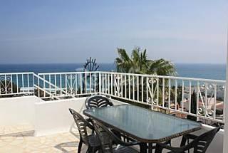 Apartamento para 2 personas a 150 m de la playa Almería