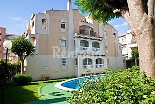 Appartement pour 2-4 personnes à 650 m de la plage Alicante