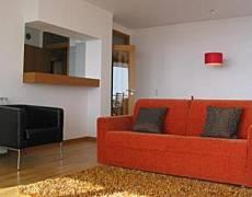 Appartement entièrement équipé à 15 km de la plage Lisbonne