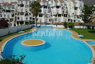 Apartment, only 100 meters from the beach Granada