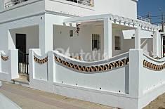 Casa de 6 habitaciones a 50 m de la playa Huelva
