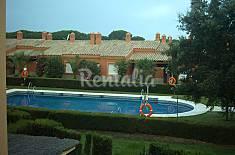 Casa de 3 habitaciones a 1000 m de la playa Cádiz