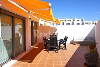 Apartment for 2-4 people only 300 meters from the beach Cádiz