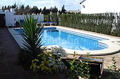 Casa para 6-10 personas a 5.5 km de la playa Cádiz