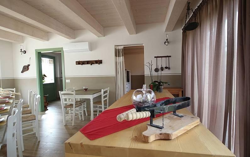 Apartamento en alquiler en marcas costabianca loreto - Ancona cocinas ...