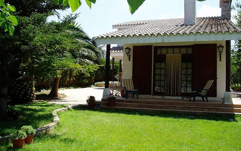 Casa en alquiler en tarragona montferri tarragona - Alquiler casas vacacionales costa dorada ...