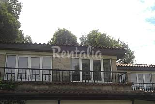 Apartment for 3-5 people only 1000 meters from the beach Porto
