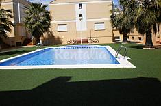 Villa con piscina para 6/7 personas Castellón