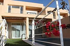 Casa en alquiler a 1000 m de la playa Ibiza/Eivissa