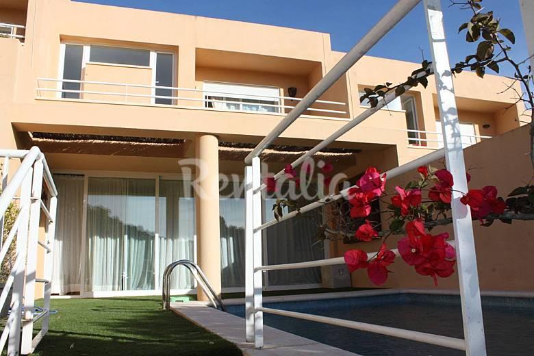 Decoraci n de la casa externa enero 2016 - Ibiza casas rurales ...