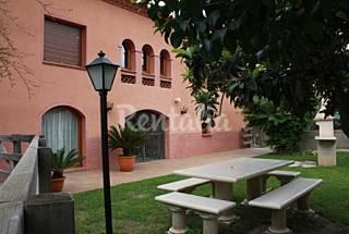 Casa en alquiler a 100 m de la playa Girona/Gerona
