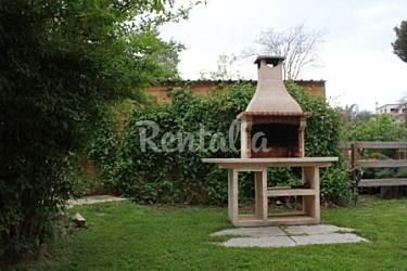 Casa Parte esterna della casa Girona Castell-Platja d'Aro casa