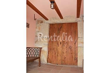 Casa Parte interna della casa Girona Castell-Platja d'Aro casa