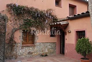 Casa de 2 habitaciones a 100 m de la playa Girona/Gerona