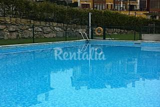 Apartamento en alquiler a 3 km de la playa Asturias