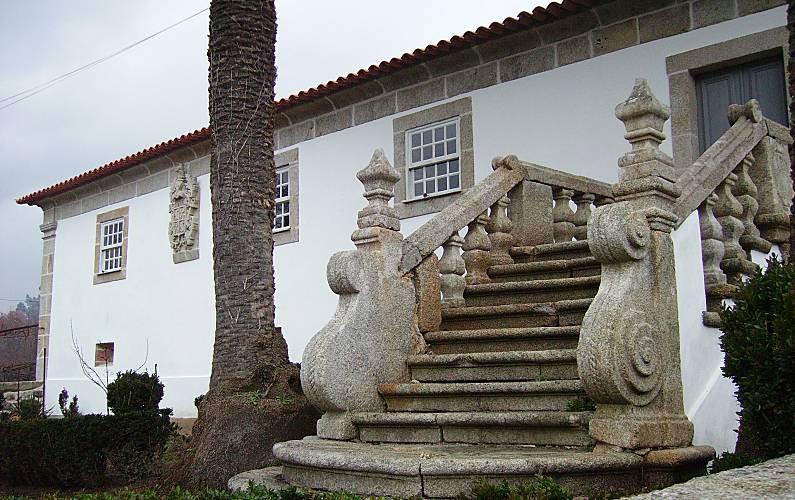 Local Outros Braga Celorico de Basto Casa rural - Outros