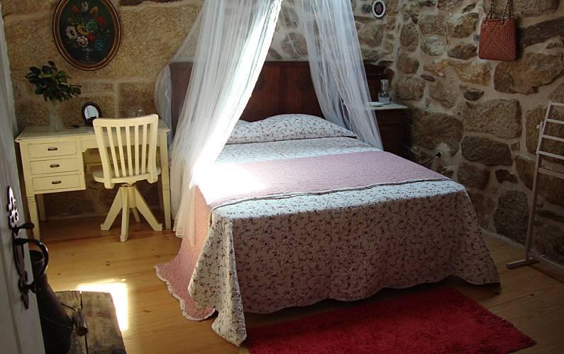 Local Quarto Braga Celorico de Basto Casa rural - Quarto