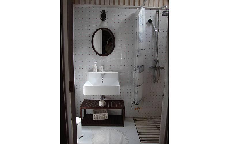 Local Casa-de-banho Braga Celorico de Basto Casa rural - Casa-de-banho