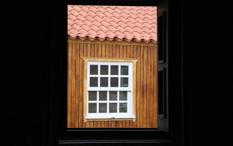 Local Exterior da casa Braga Celorico de Basto Casa rural - Exterior da casa