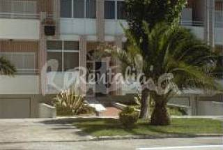 Apartment for 4-8 people only 250 meters from the beach Aveiro