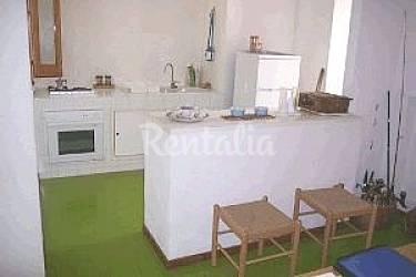 House Kitchen Lecce Castro House