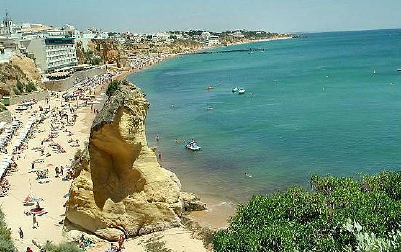 Dabrigida Arredores Algarve-Faro Albufeira Apartamento - Arredores