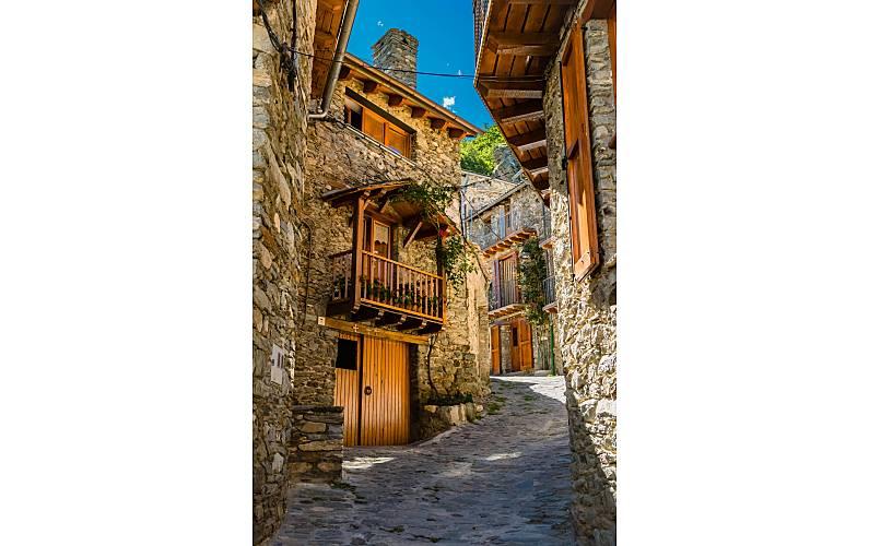 Casa Alrededores Girona/Gerona Planoles casa - Alrededores
