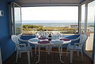 House w/stunning sea views in exceptional location Huelva
