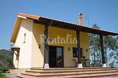 Maison pour 3-5 personnes à 2.5 km de la plage Asturies