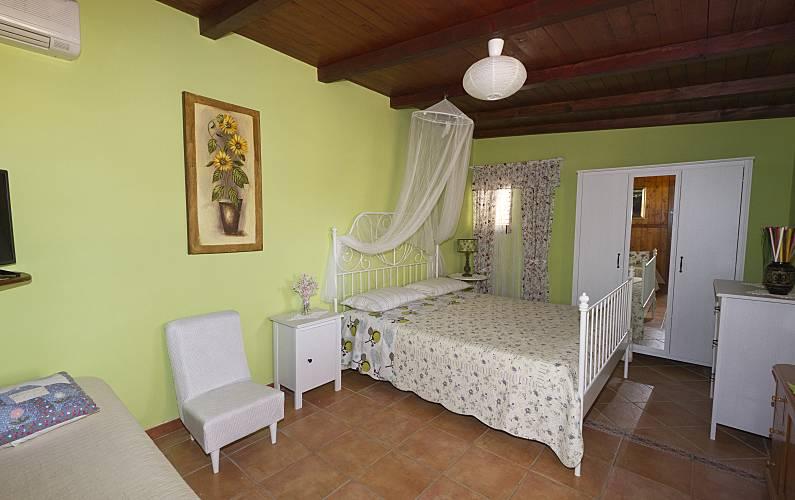 Apartamento Quarto Agrigento Lampedusa e Linosa Apartamento - Quarto